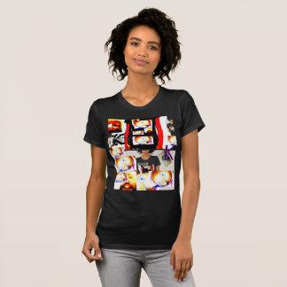 T-shirt Quelle supercherie est ceci ? 18423908127