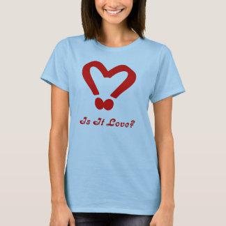T-shirt Question