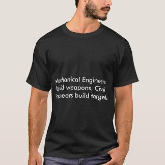 T-shirt qui donne vrai fier au delà de la limite…
