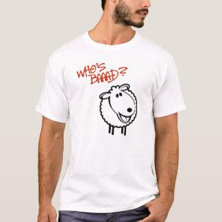 T-shirt Qui est Baad ?