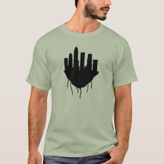 T-shirt Racines électriques