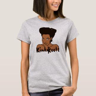 T-shirt Racines libertines