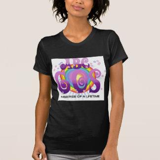 T-shirt Radio d'ABC 60S