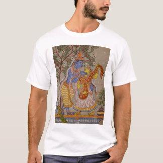 T-shirt radka et krishna