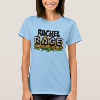T-shirt Rage de Rachel