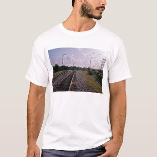 T-shirt Rail