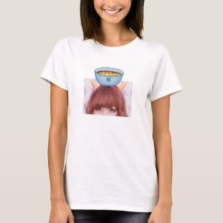 T-shirt raina de ramen