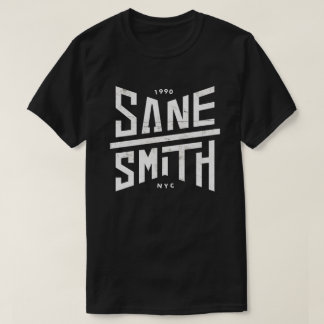 T-shirt Raisonnable/Smith