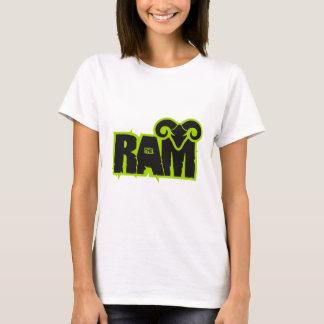 "T-shirt Randy ""la RAM """