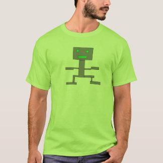 T-shirt Randy le robot