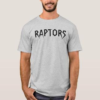 T-SHIRT RAPTORS