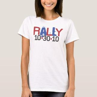 T-shirt Rassemblement pour la santé d'esprit