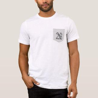 T-shirt Rat 1946 de collecte de Chevy Rod rcr