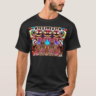 T-shirt Rat Trippy d'éloge