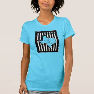 T-shirt Rayure le Texas