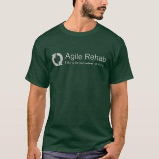 T-shirt Réadaptation agile