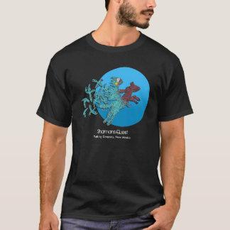 T-shirt Recherche de chamans