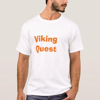 T-shirt Recherche de Viking