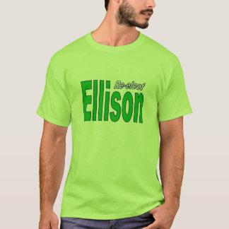 T-shirt Réélisez le congrès de Keith Ellison Minnesota