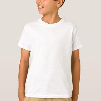 T-shirt Réflexion de vague sur le lac à l'AMUSEMENT de
