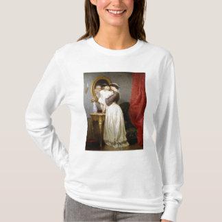 T-shirt Réflexions de l'amour maternel