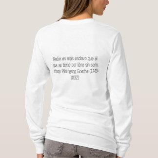T-shirt ¡ Reforma de réforme de soins de santé d'Obama !