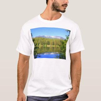 T-shirt Regard de matin