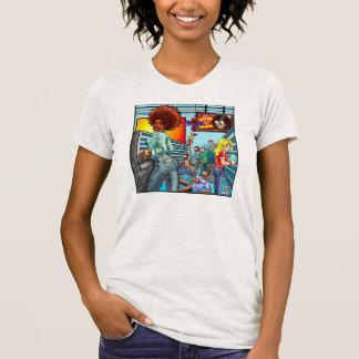 T-shirt Regard naturel