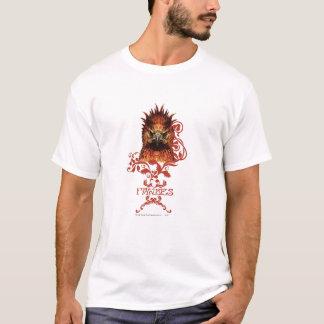 T-shirt Regarder de Fawkes