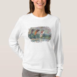 T-shirt Régate d'Alfred Sisley | chez Molesey