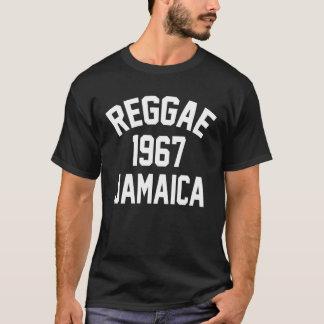 T-shirt Reggaes 1967 Jamaïques