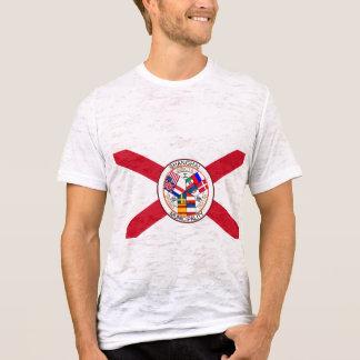 T-shirt Règlement international de Changhaï, Chine