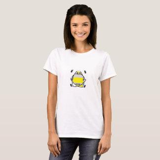 T-shirt Règles de reine des abeilles