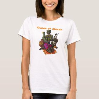 T-shirt Reine de Sheba
