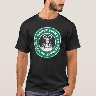 T-shirt Reine de St Mary des apôtres