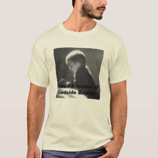 T-shirt religieux d'humour