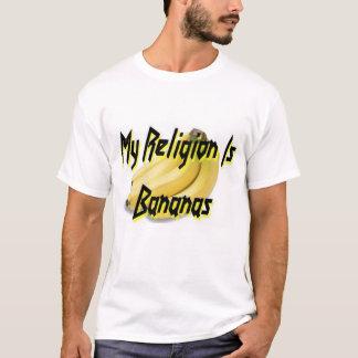 T-shirt religieux drôle
