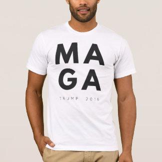 T-shirt Rendez l'Amérique grande encore