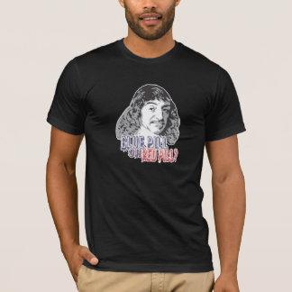 T-shirt Rene Descartes