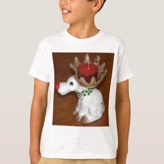 T-shirt Renne-Bougie