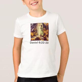 T-shirt repaire de lions