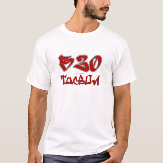 T-shirt Représentant Tucson (520)
