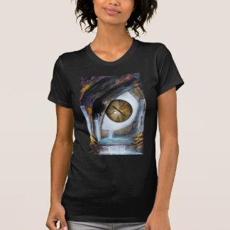 T-shirt reptile-ange-ortiz