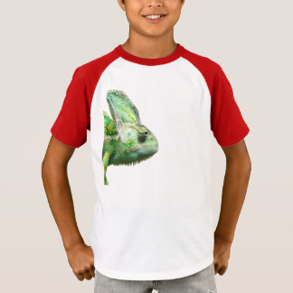 T-shirt Reptile exotique