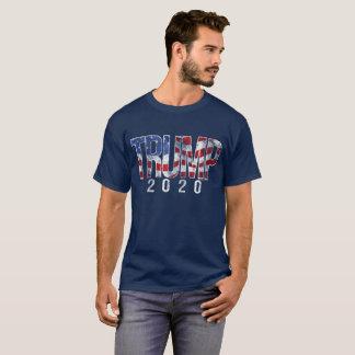 T-shirt Républicain politique de Donald Trump 2020