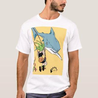 T-shirt Requin !