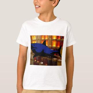 T-shirt Requin de miel