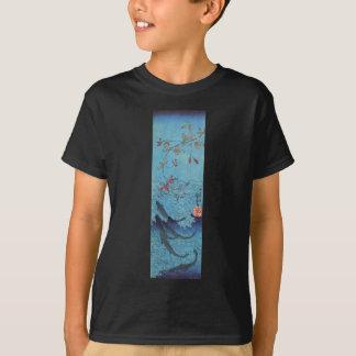 T-shirt Requins par Utagawa Kuniyoshi