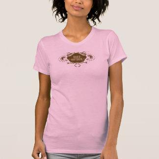 T-shirt Réservoir rose de Greg Hayden