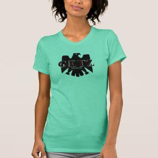 T-shirt Réservoir tous terrains de Getz